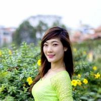 Cindy88 single girl from Can Gio, Ho Chi Minh City, Vietnam