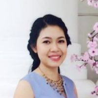 Thaoluu single woman from Thu Duc, Ho Chi Minh City, Vietnam
