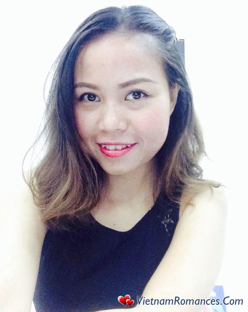 Dating Vietnamese vrouw
