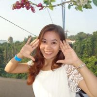 Photo 7381 pour Juliele - Vietnam Romances Online Dating in Vietnam