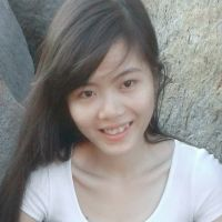 Sweetgirl1993 single beauty from Sa Thay, Kon Tum, Vietnam