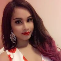 Cherrynguyen single ladyboy from Can Giuoc, Long An, Vietnam