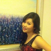 2uyen single woman from Troi, Ha Noi, Vietnam